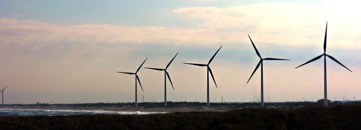 「脱炭素社会」に向けた長期シナリオ