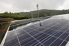 九州電力の再生可能エネルギー接続保留に対し声明を発表