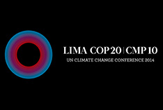 国連気候変動リマ会議(COP20・COP/MOP10)の開催:2015年合意へ向けて交渉は進むか