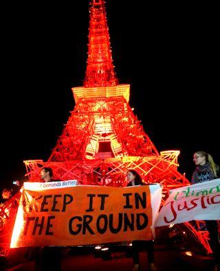 COP21で「パリ協定」が成立!国際的な気候変動対策にとっての歴史的な合意