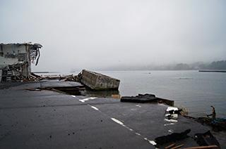 被災地の海から日本初の「ASC認証」漁業が誕生