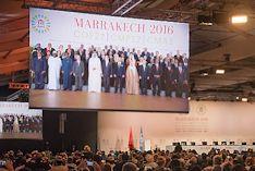 COP22マラケシュ会議が終了 軌道に乗った「パリ協定」のルール作り