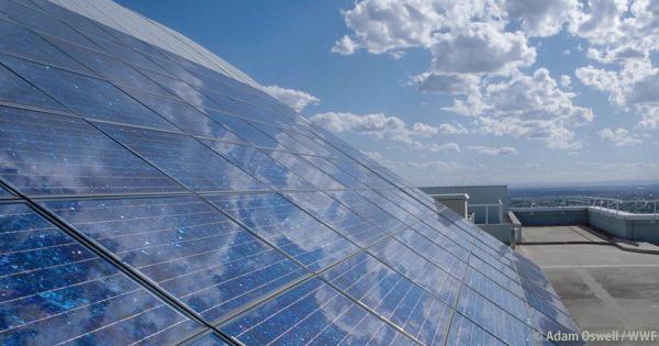 78%の再生可能エネルギーを運用して見せた日本の技術力