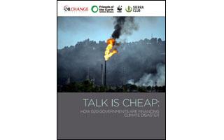G20の温暖化の取り組みは? 化石燃料への投融資の実態を分析