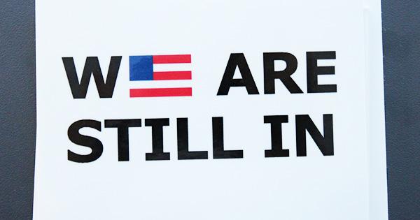 【動画あり】 COP23現地報告:トランプ政権のアメリカへの注目