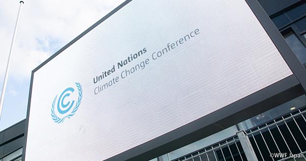 国連気候変動ボン会議(APA1-5・SB48)・第1週目報告