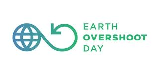 地球の使い過ぎ!2017年の「アース・オーバーシュート・デー」は8月2日