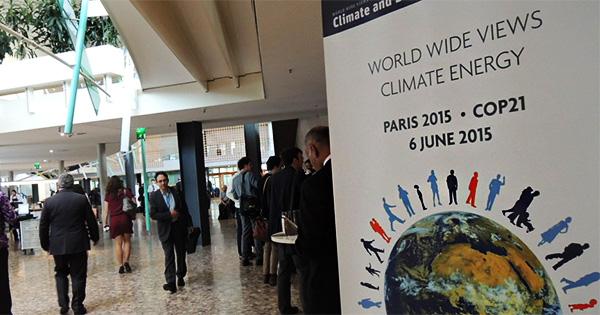 進んでいる?止まっている?地球温暖化対策のための国際交渉