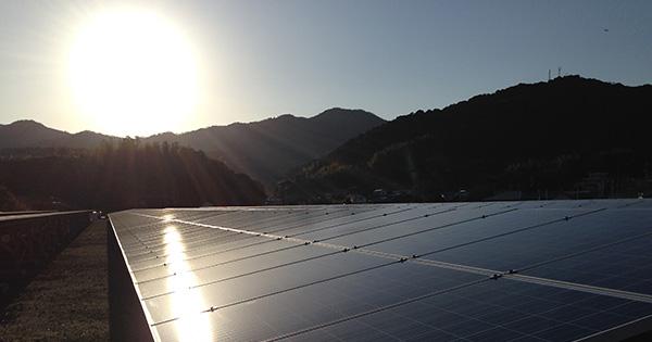 徳島のプロジェクトパートナー団体に電気自動車の支援!