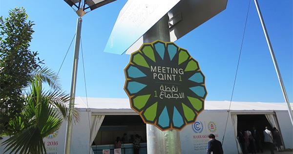 COP22の成果として期待される2018年「促進的対話」の実現
