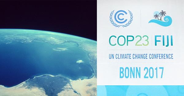 【動画あり】国連気候変動会議COP23「フィジー会議」始まる