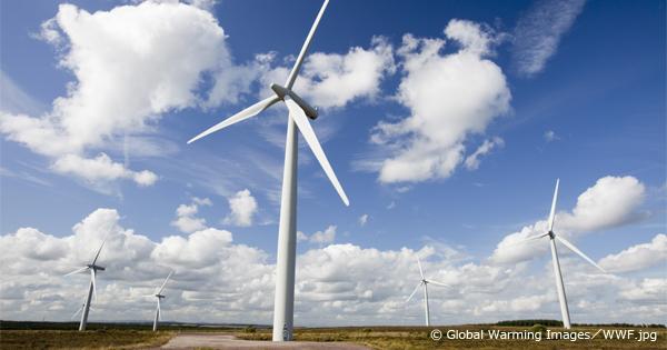 自然エネ拡大の舞台裏で進む、風をよむ技術